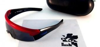 EvaStore vende óculos de Gendou em Evangelion 3.0