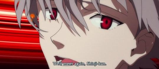 [3.0] Nos encontraremos de novo, Shinji-kun.