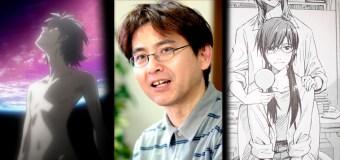 Sadamoto fala sobre o Mangá, Mari e Rebuilds
