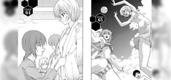 The Shinji Ikari Raising Project – Vol. 11 – Estágios 64 e 65