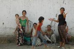 Conférence Pauvreté Hongrie