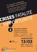 Conférence Crises 2