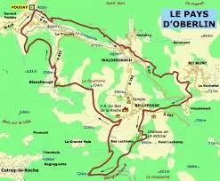 Oberlin Ban-de-la-Roche