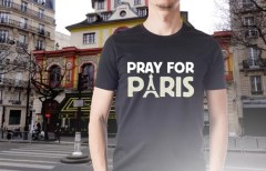 Pray for Paris1