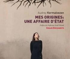 Livre Audrey Kermalvezen