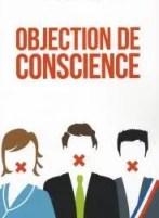 Livre Objection de conscience