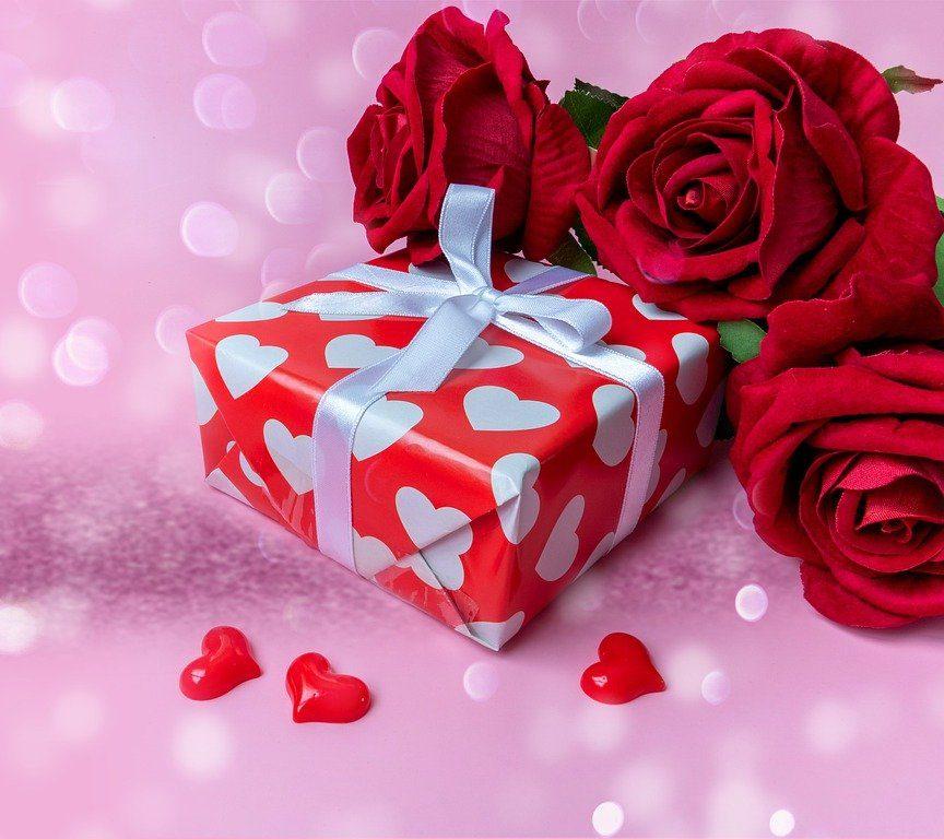Geschenk der Liebe