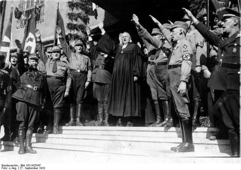 German Christian Faith Movement