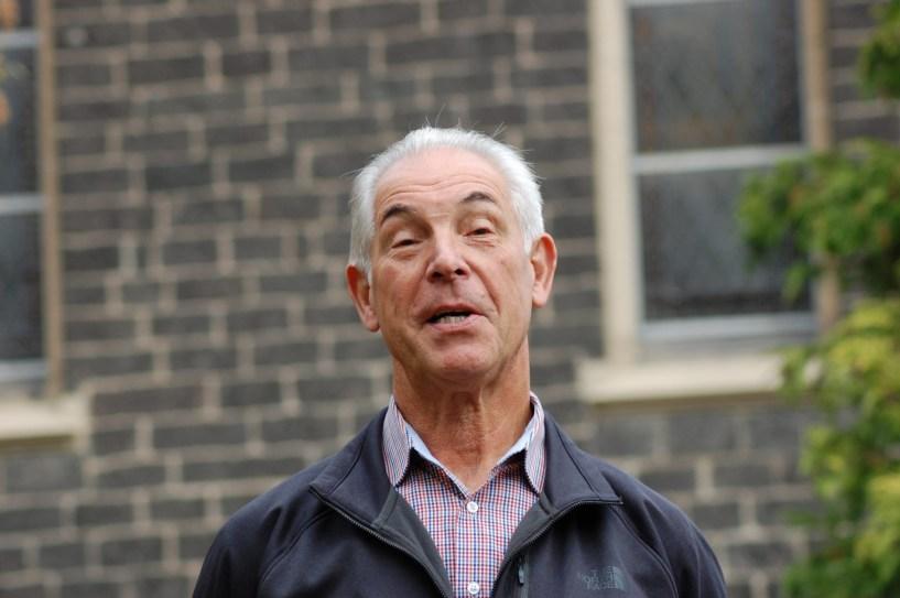 Dieter Wolnizki
