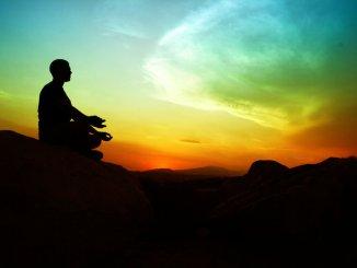 mediter en silence