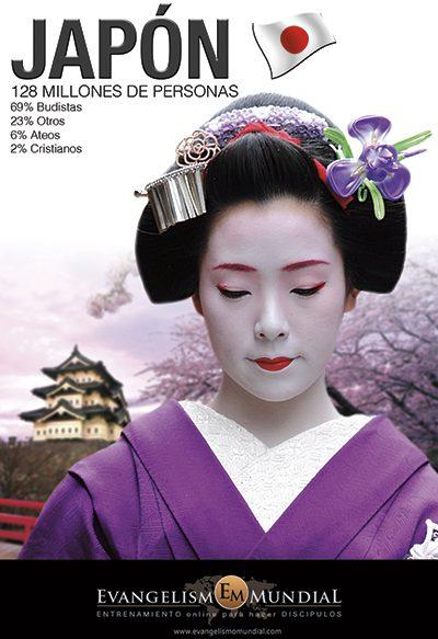Imagen Evangelística de Japón (Descarga Gratis)