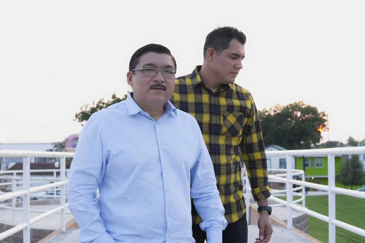 Llegaste Tu - Juan Manuel Solis Feat. Chepe Mendoza