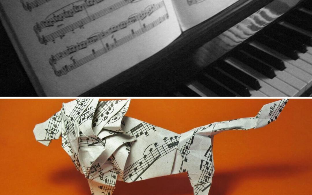 Pon música en las actividades