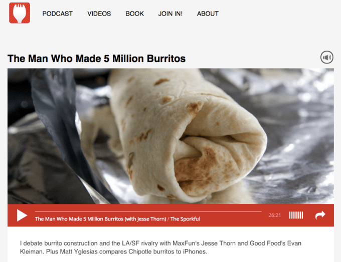 is a burrito a wrap debate