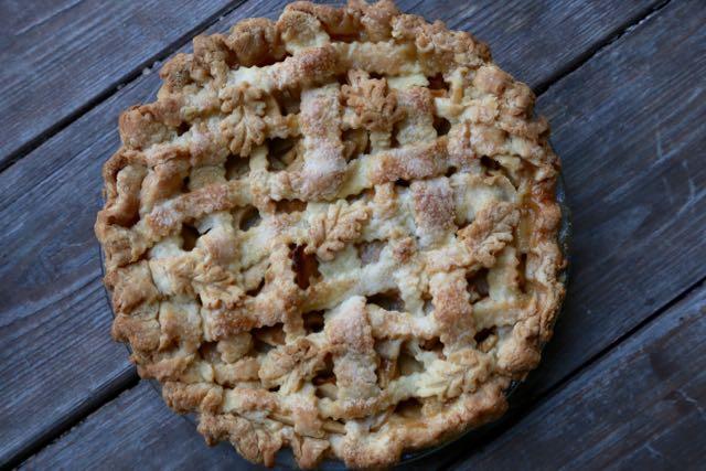 Gluten Free Pie Dough