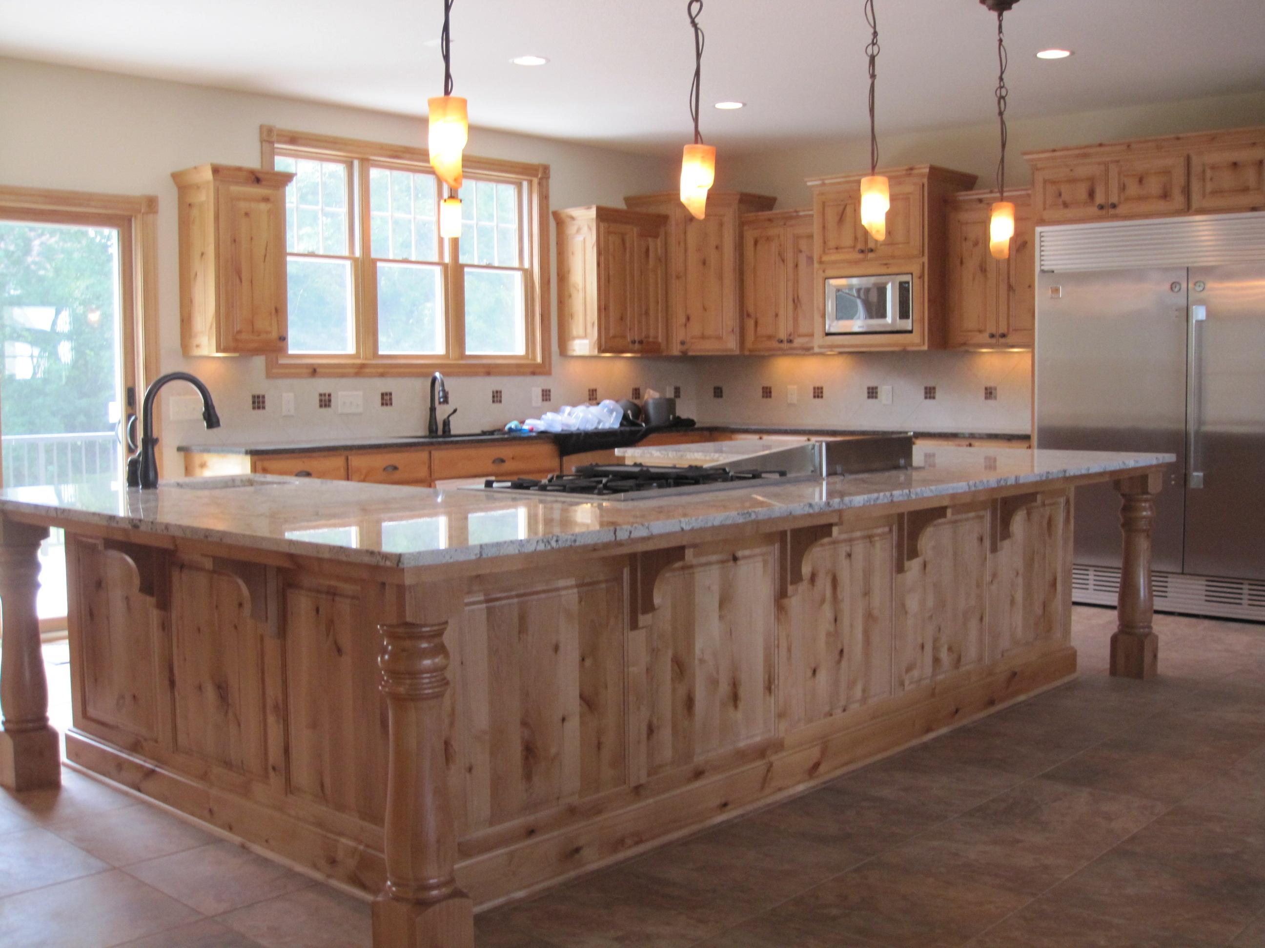 Custom New Construction Prior Lake Evan Marie Interiors