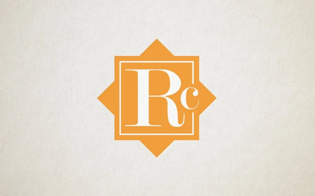 Logo Design for Point Seven Design Studio by Atlanta Logo Designer Chip Evans