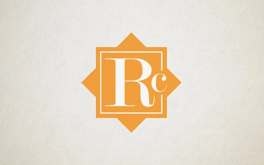 RC Logo Design and Corporate Identity for Johns Creek Real Estate Company