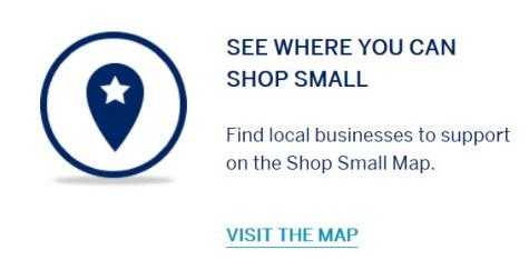 Small Business Saturday 3 2014