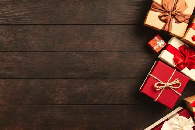 Weihnachtsgeschenke 2020 trotz Corona-Pandemie