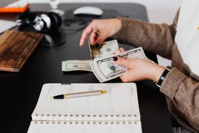Einnahmenüberschussrechnung für Kleinunternehmen