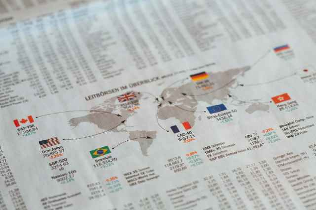 Inlandprinzip und Inländerprinzip in der Makroökonomie