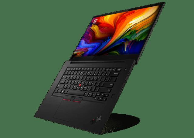 Lenovo ThinkPad X1 Extreme (3.Generation)