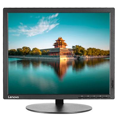 """Lenovo ThinkVision T1714p 43,2cm (17"""") Flachbildschirm mit LED Hintergrundbeleuchtung, Seitenverhaltnis 5:4"""