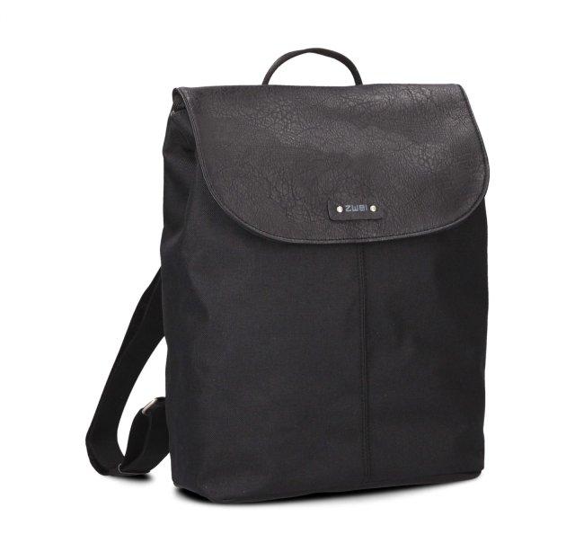 Zwei Bags OLLI O13 Rucksack schwarz