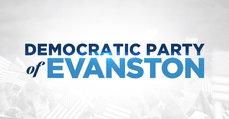 Democratic Party of Evanston