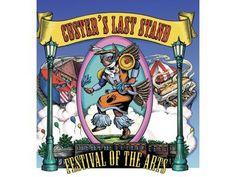 Custer's Last Stand Festival, June 15-16