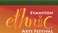 Evanston Ethnic Arts Festival, July 20-21