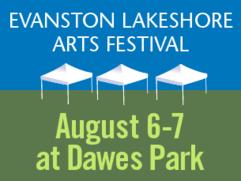 Lakeshore Arts Festival Ad 2016