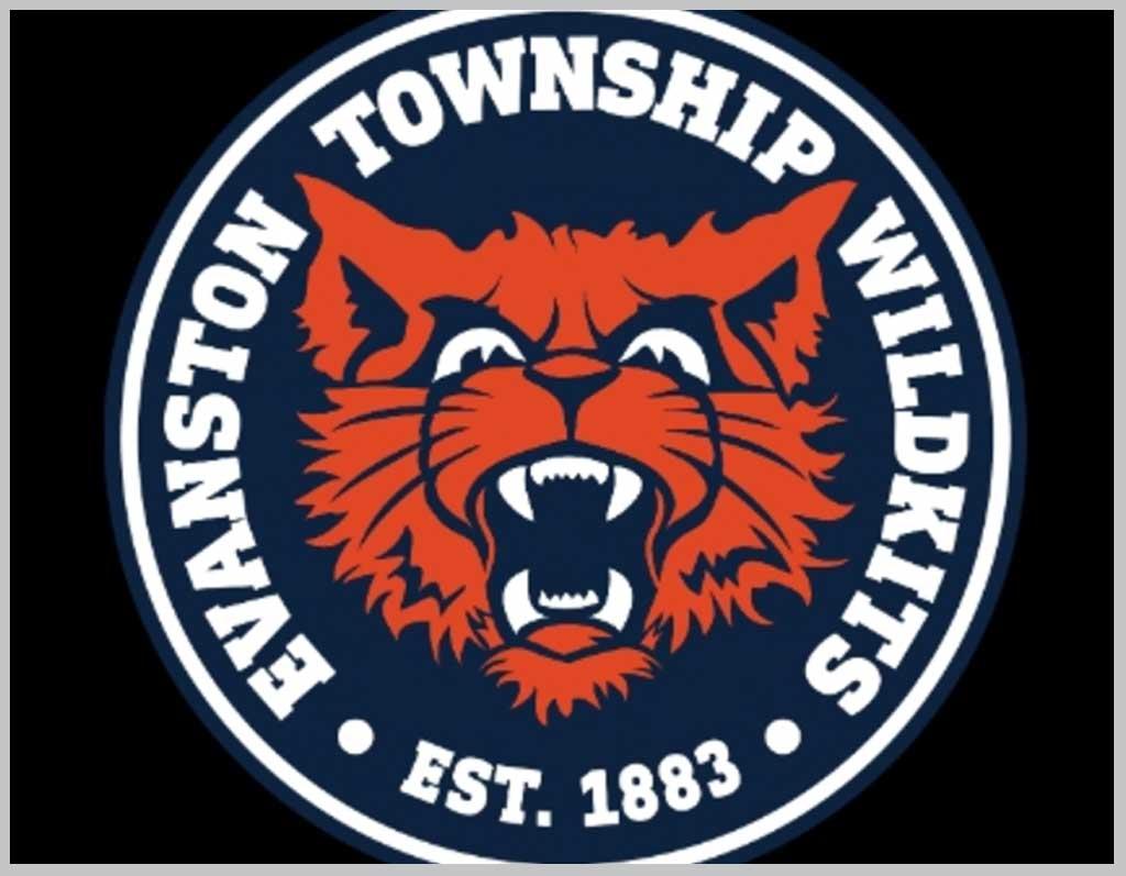 ETHS logo