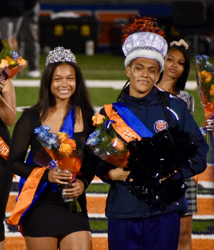 ETHS Homecoming 2021