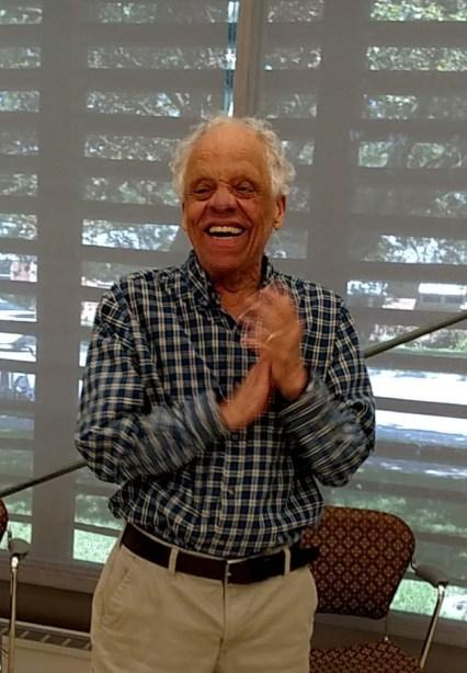 Whitfield obituary