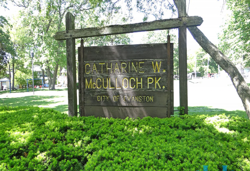 McCulloch Park