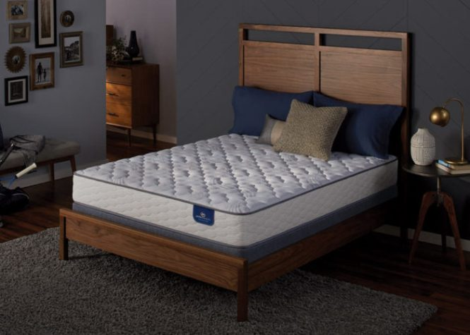 Serta Springdale Firm Mattress2 700x500