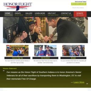 honor-flight-website