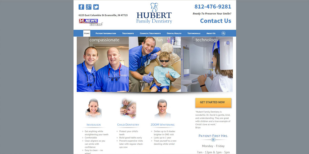 hubert-family-dentistry-full