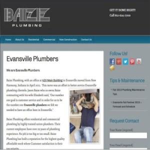 baize-plumbing-website
