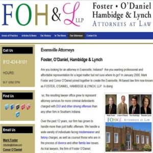 fohl-law-website