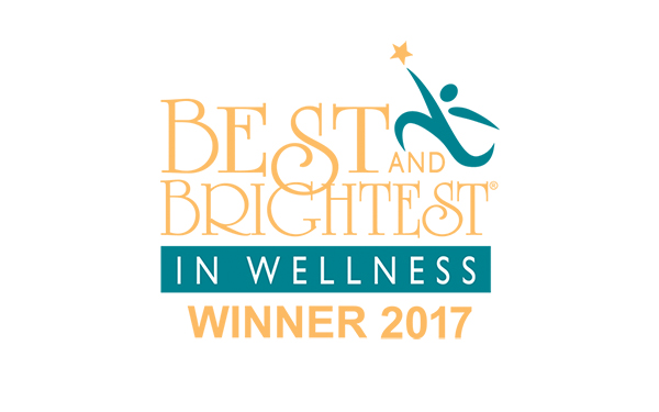 Orlans Honored as One of Michigan's Best & Brightest in Wellness