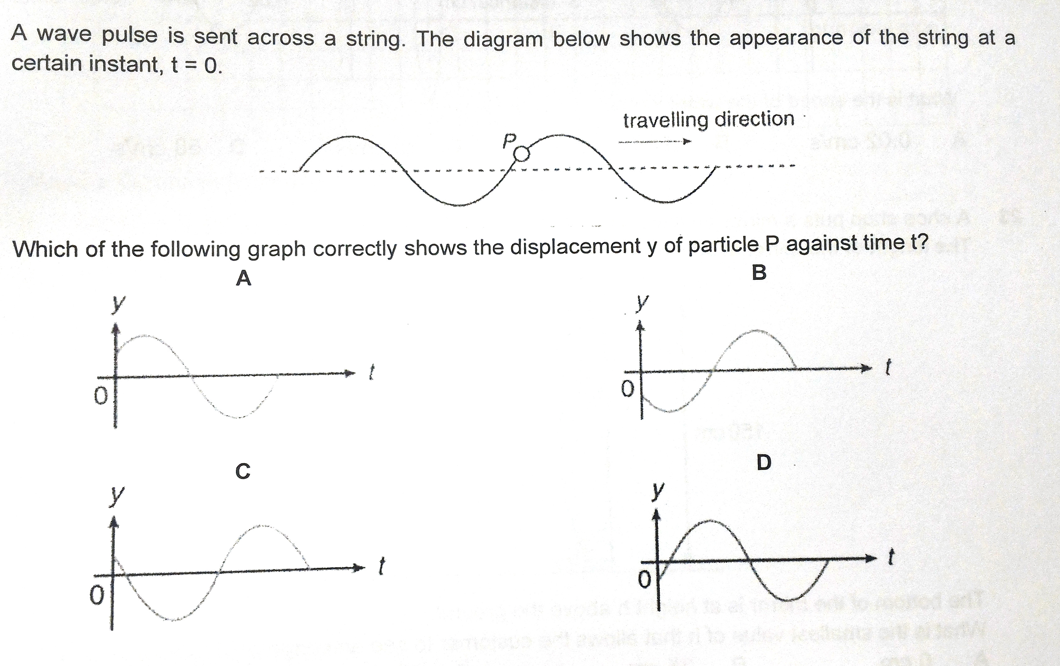 Graphing Distance Vs Time Graphs T