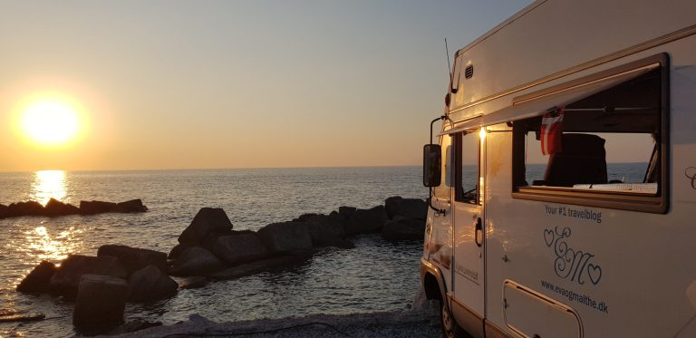 5 tips before you start RV living
