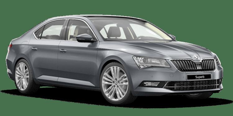 Skoda Superb / Transport professionnel / Evasion Cars
