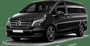 Mercedes Classe V / Transport professionnel / Evasion Cars