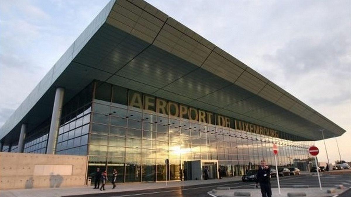 Navette Aéroport Luxembourg – Réservation – Evasion Cars VTC