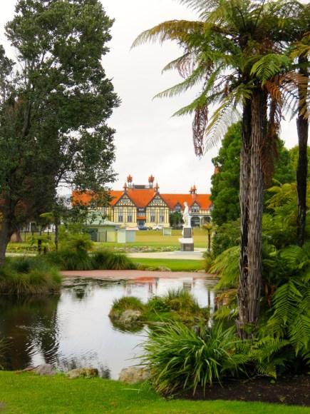 Jardins du Gouvernement