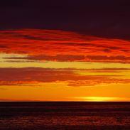 Elu on kihiline. Kui üks kiht parasjagu tõrgub, otsi rõõmu järgmisest./ Life is layered. If one layer is currently malfunctioning, seek joy from the next one.